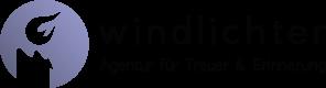 Windlichter – Agentur für Trauer und Erinnerung