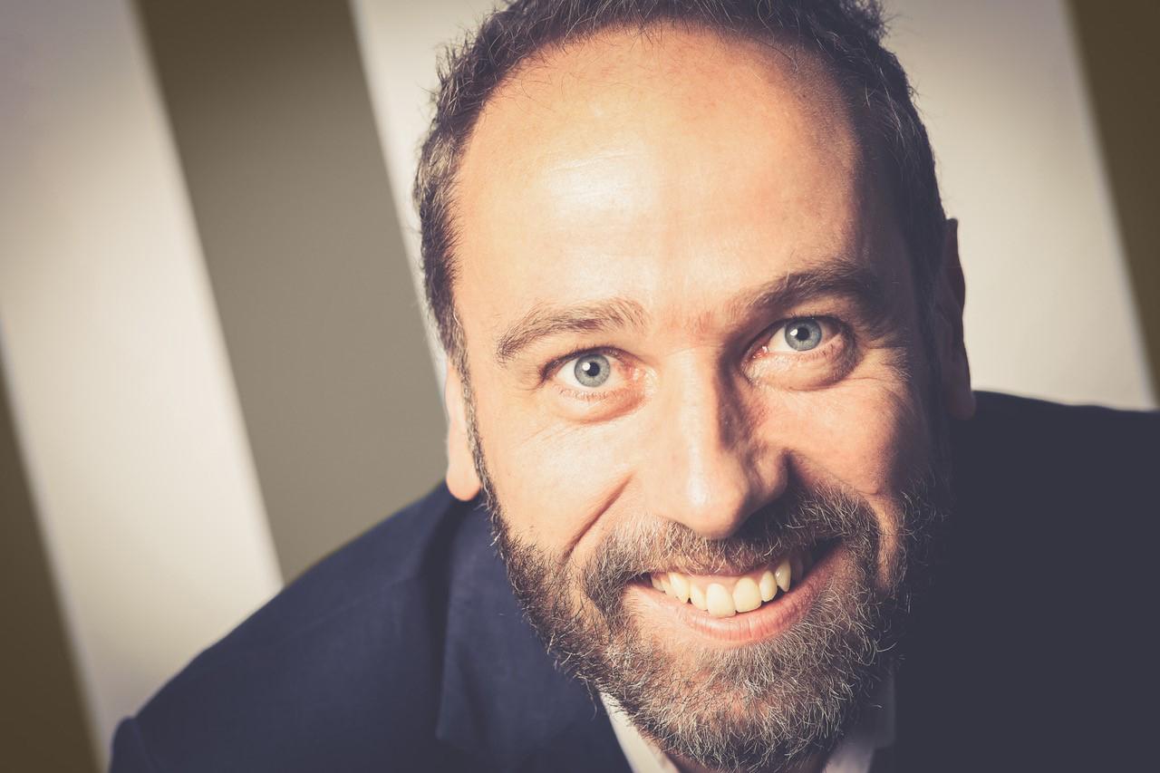 Dirk Ulrich von windlichter - Agentur für Trauer & Erinnerung
